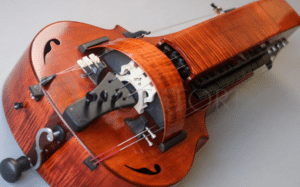 What Is A Hurdy Gurdy?
