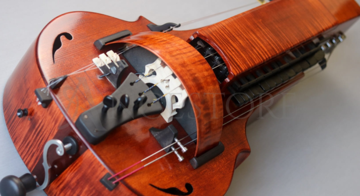 What Is A Hurdy Gurdy