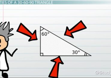 30 60 90 Triangle: Working Methodology