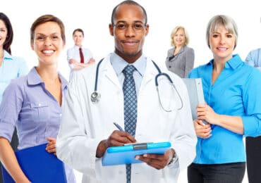 Top 5 Best Healthcare Jobs to Join in 2020