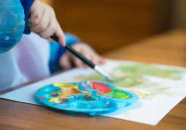 5 Key Reasons Why Art Education Is Important