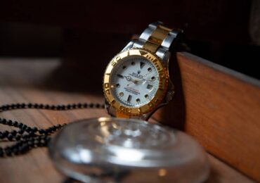 Students Time is Gold: 5 Simple Tips to Lengthen Your Rolex's Life