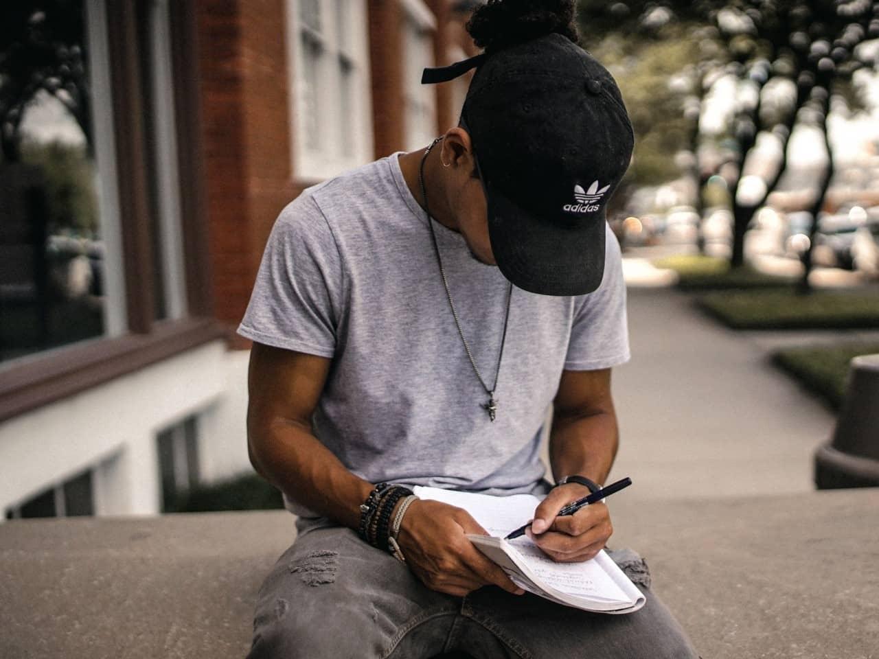 Organize Your Study Process