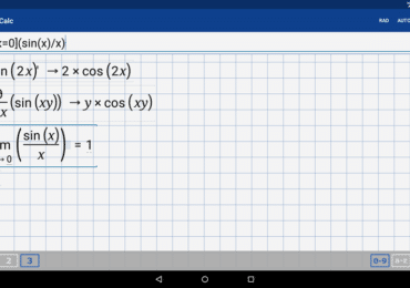 Calculus Calculator – Comprehensive Guide
