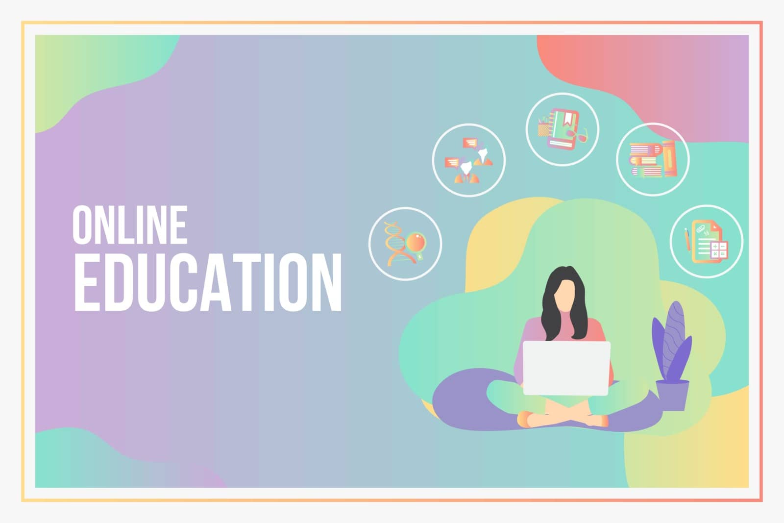 Online Education during the pandemic Challenges and Opportunities