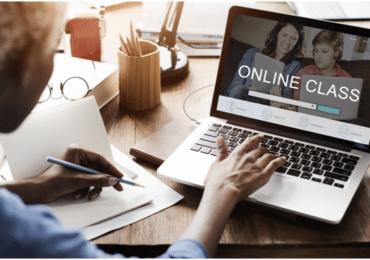 7 Reasons to Take Classes Online in Grad School