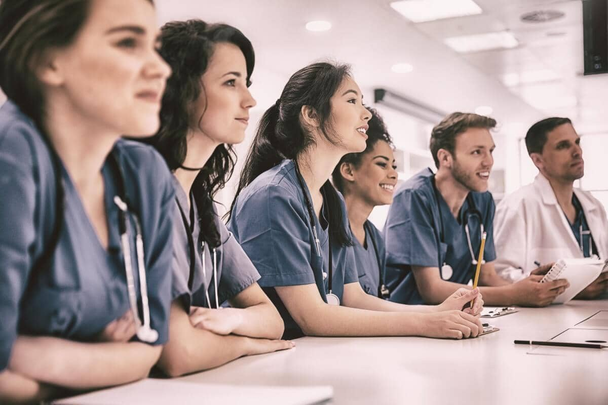 Check With Available Residency Courses