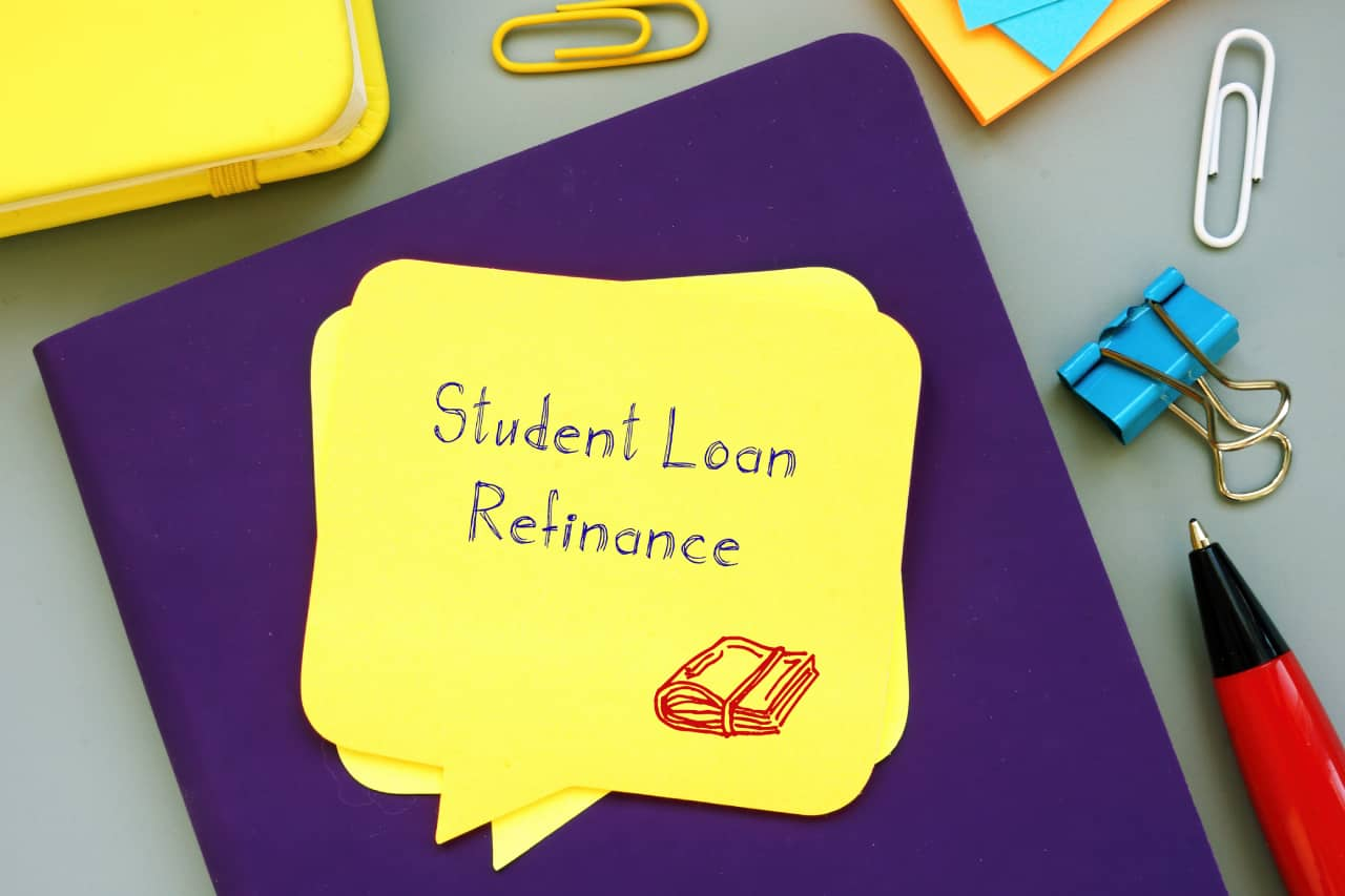 Is Student Loan Refinancing Right For You
