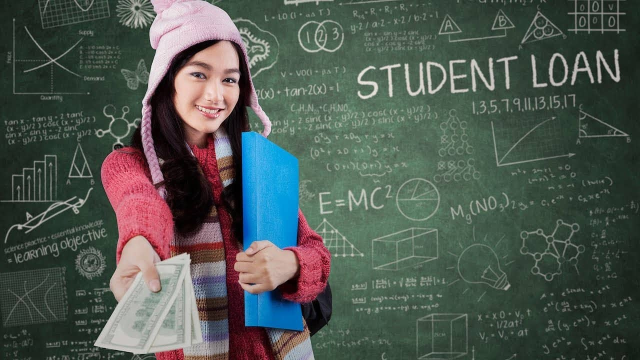 Things You Need To Know About Student Loan