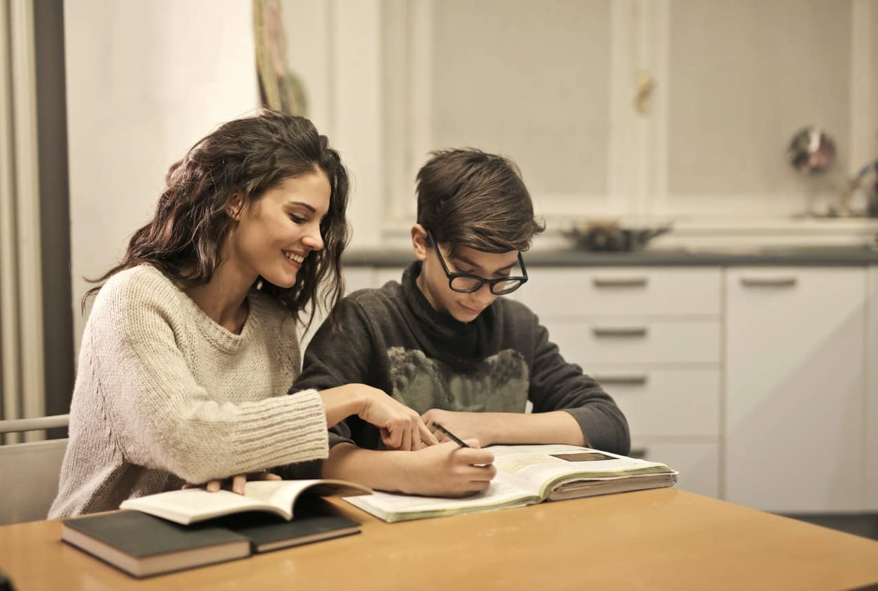 Tips to Help Children Understand What They Read