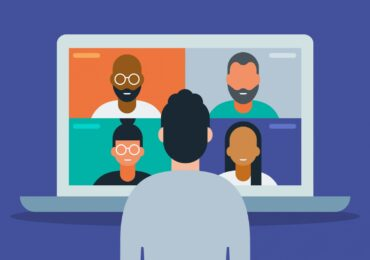 7 Steps To Successful Virtual Meeting in 2021