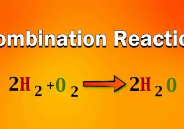 Latest Chapter on Combination Reaction With Example